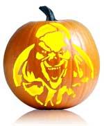 Amazon.com: New Joker Clown Neoprene Full Face Mask Muzzle