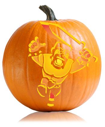 Pumpkin reports clan