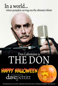DonLafontainePoster