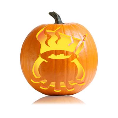 Halloween pumpkin patterns for Vampire teeth pumpkin stencils