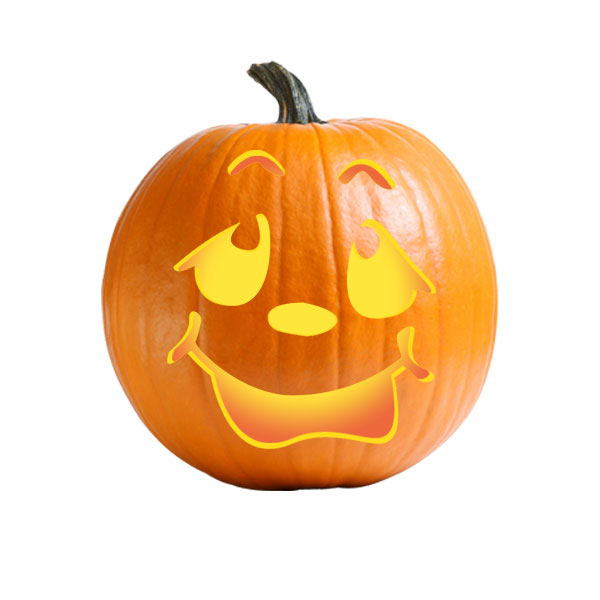 S scariest jack o lantern patterns for beginner
