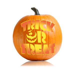 Trick-or-treat-Easy