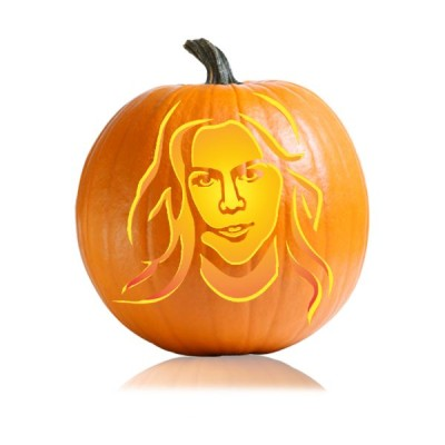 100s of Free Pumpkin Carving Patterns - Queen of Free