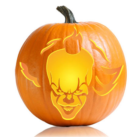 Ultimate Pumpkin stencils - Awesome Pumpkin Carving Patterns for ...